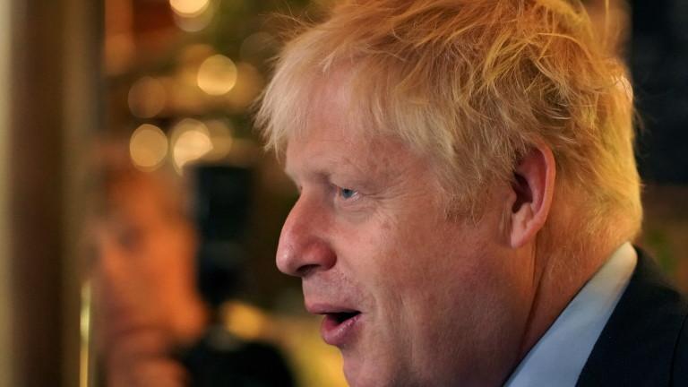Борис Джонсън е новият лидер на консерваторите и премиер на Великобритания?