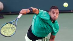 Ник Кирьос се отказа от участие на ATP 500 във Вашингтон