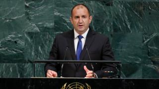 Радев насърчава икономическия и образователен обмен с Узбекистан