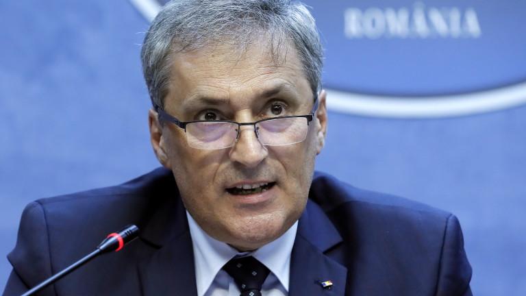 Правителството на Румъния постави под карантина град Сучава и 8