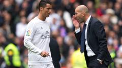 В Испания: Роналдо изхвърча от Реал!