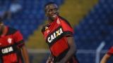 Барса и Реал в спор за 16-годишен бразилски нападател