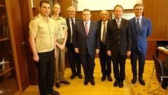 Българската и италианската прокуратура разследват военни престъпления
