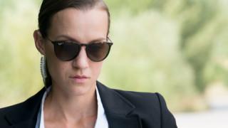 Дария Симеонова по следите на две жени извън закона