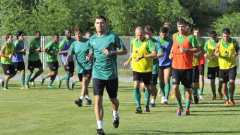 Джаферович: Новите трябва да си паснат с отбора