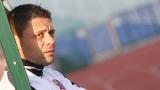 Александър Димитров започва ударно в Локомотив (Горна Оряховица): Знаех как ще свири съдията срещу Славия!