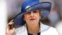 Британски депутати от всички партии пречат на Тереза Мей да излезе от ЕС без сделка