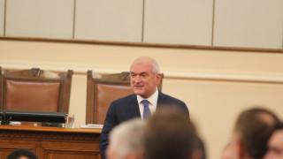 Димитър Главчев подаде оставка