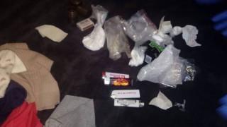 Със спецоперация хванаха трима наркодилъри в Перник