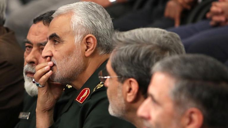 Иран предупредил милициите в Близкия изток за готвена прокси война