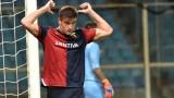 Милан също ще се пробва за Кжищоф Пьонтек
