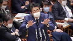 Туризмът в Япония се срина с 99,9% през миналия месец