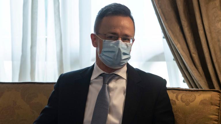 Санкциите на ЕС срещу Мианмар и Китай са вредни и безполезни, смята Унгария