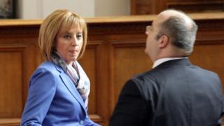 Борисов предлага на реформаторите обща кандидатура за съдебен инспектор