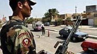 Бомба уби 50 в северен Ирак