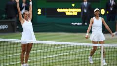 Тенисът във Великобритания се завръща