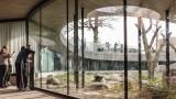 Panda House, BIG, Бярке Ингелс и домът на пандите в зоопарка в Копенхаген