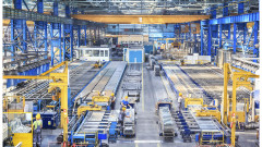 """Алкомет"" ще произвежда части за електромобили на немски автомобилен гигант"
