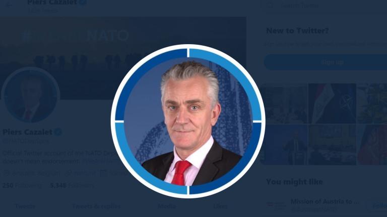 """НАТО иска диалог с Русия за намаляване на риска с оттеглянето от """"Открито небе"""""""