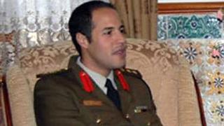 Хамис Кадафи все пак бил жив?