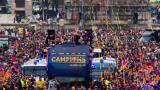 Прандели уреди футболист на Барселона!