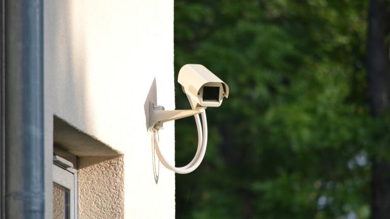 57 камери следят вандали в Силистра