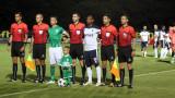 Берое и Верея извъртяха скучно 0:0 на старта в Първа лига