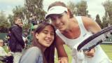 Елица Костова отпадна в първия кръг в Манчестър