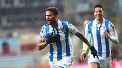 Голмайсторът на Реал Сосиедад ще подсили нападението на Тотнъм