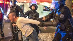 Близо 60 задържани при протестите в Портланд през уикенда