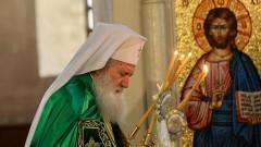 Патриарх Неофит: Ще направим всичко за пълната радост на братята ни в Македония