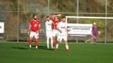 ЦСКА стартира втория етап от своята зимна подготовка