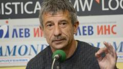 Ради Здравков: Томов провали продажбата на акции в ЦСКА