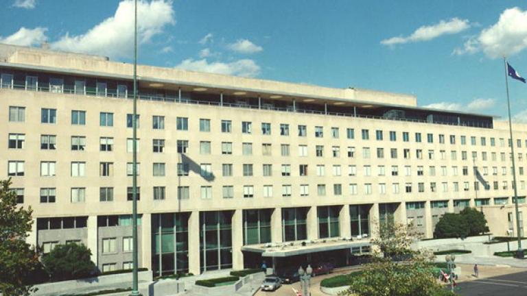 Държавният департамент: Американските власти нямат участие в изтичането на Панамските досиета