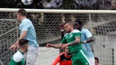 Гол на Радослав Кирилов донесе победа на Пирин срещу Дунав