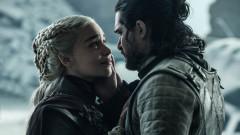 Финалът на Game of Thrones не мина без нов гаф