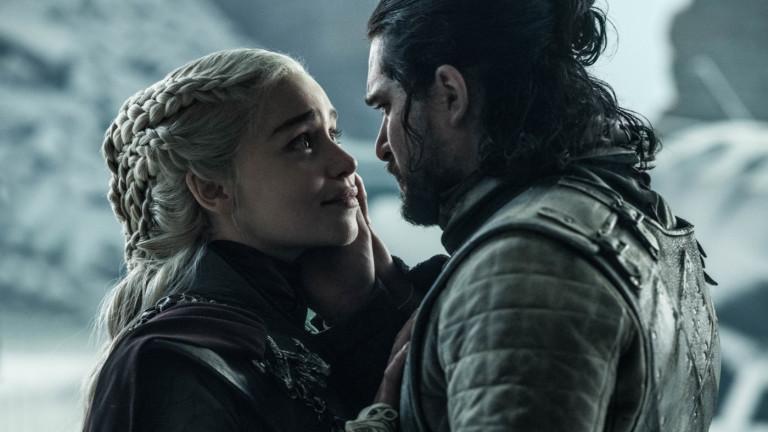 Game of Thrones вече е в историята. Спокойно можем да