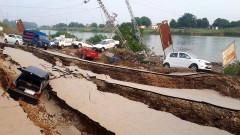 19 загинали и над 300 ранени при силно земетресение в Пакистан