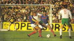 Трите мача през пролетта на 1985 година, които върнаха България на световната сцена