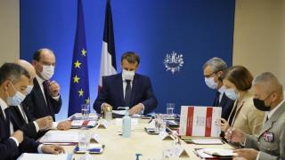 Франция се похвали с по-висок процент ваксинация от Израел, САЩ и Германия