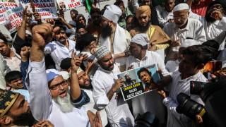 В Пакистан заловиха организатора на терора в Мумбай през 2008 г.