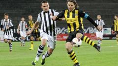 Вуйчо Ваньо: Спирам с футбола
