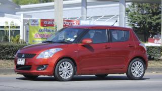 И Suzuki е манипулирала тестове за икономия на гориво?