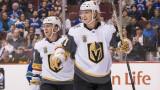 Резултати от срещите в НХЛ, играни в сряда, 27 номеври