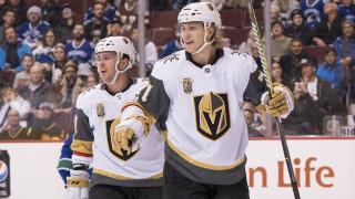 Резултати от срещите в НХЛ, играни в неделя, 17 ноември