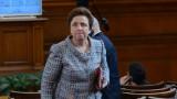 Дора Янкова: Около 2 млн. българи нямат достъп до аптека