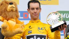 Австралиецът Ричи Порт спечели пробега Париж-Ница