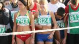 Министърът на спорта подкрепи маратона