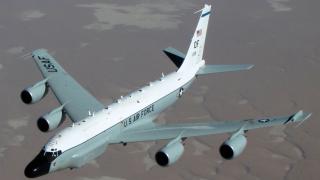 Самолет шпионин на САЩ бил над територията на КНДР по време на термоядрения тест