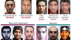 Белгия залови последния от парижките терористи
